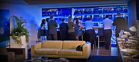O2 arena hospitality box suites for Hotels 02 arena london